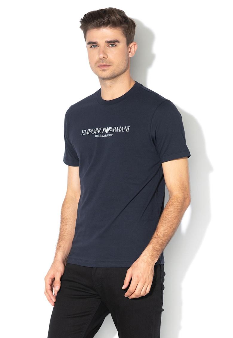 Tricou cu imprimeu logo 1