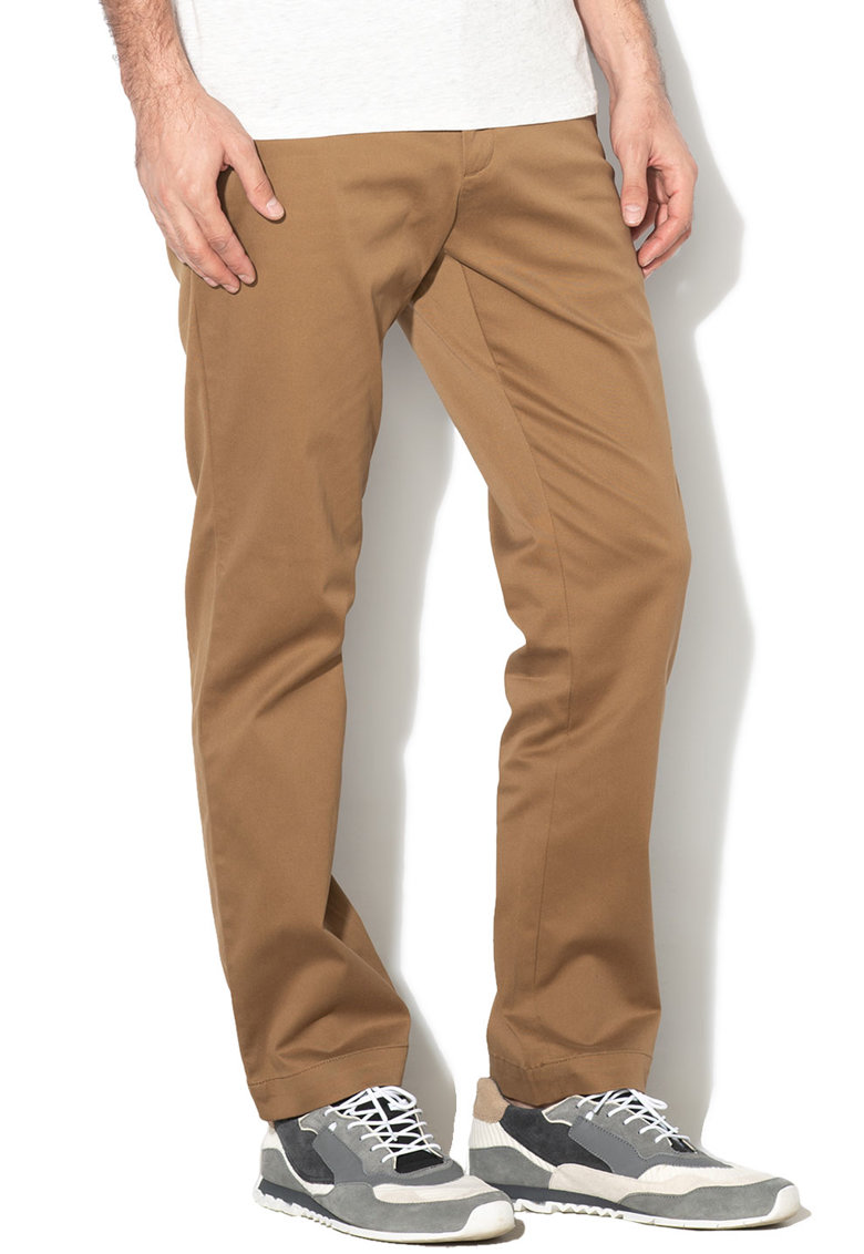 Pantaloni chino slim fit Aiden