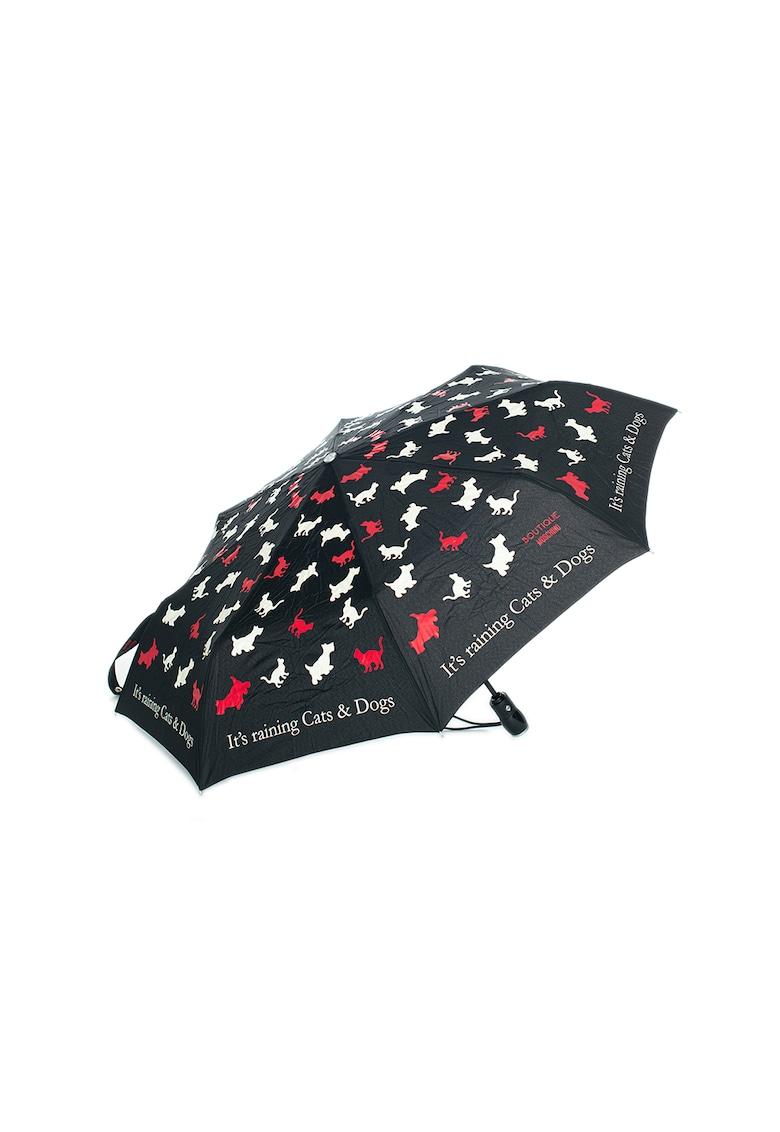 Umbrela cu model cu animale