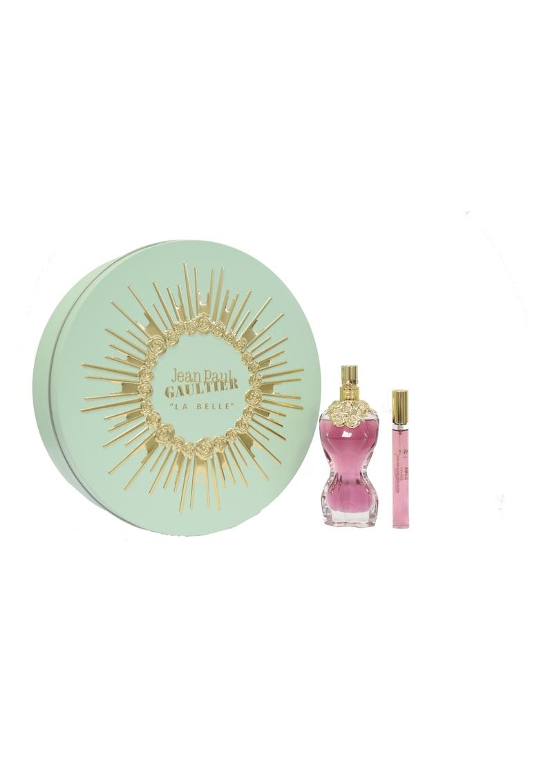 Set Le Belle - Femei: Apa de Parfum - 50 ml + Apa de Parfum - 10 ml
