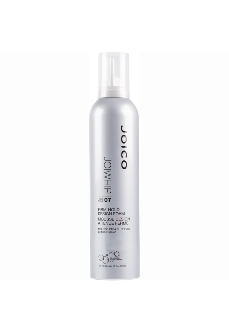 Joico Spuma  Style & Finish JoiWhip cu fixare medie - 300 ml
