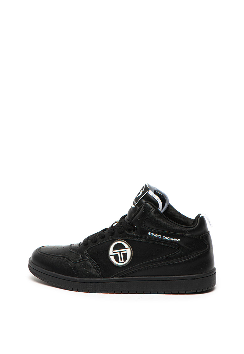 Pantofi sport de piele ecologica James LTX