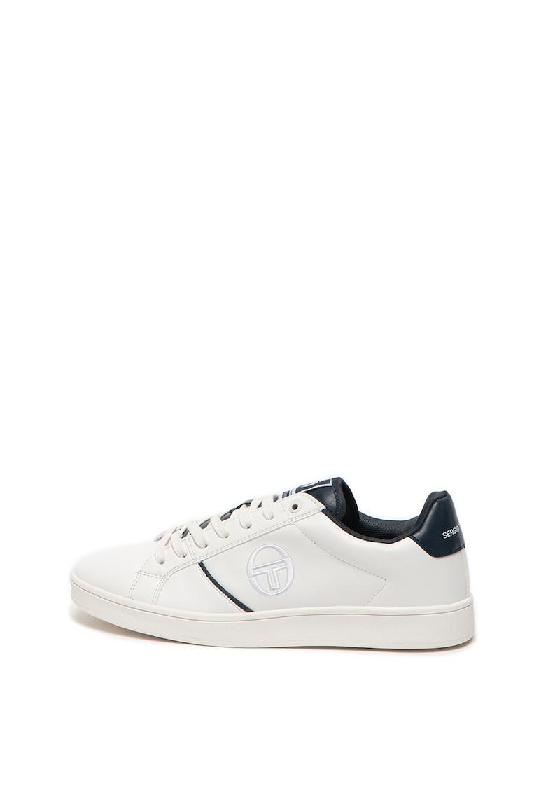 Pantofi sport de piele ecologica Tommy