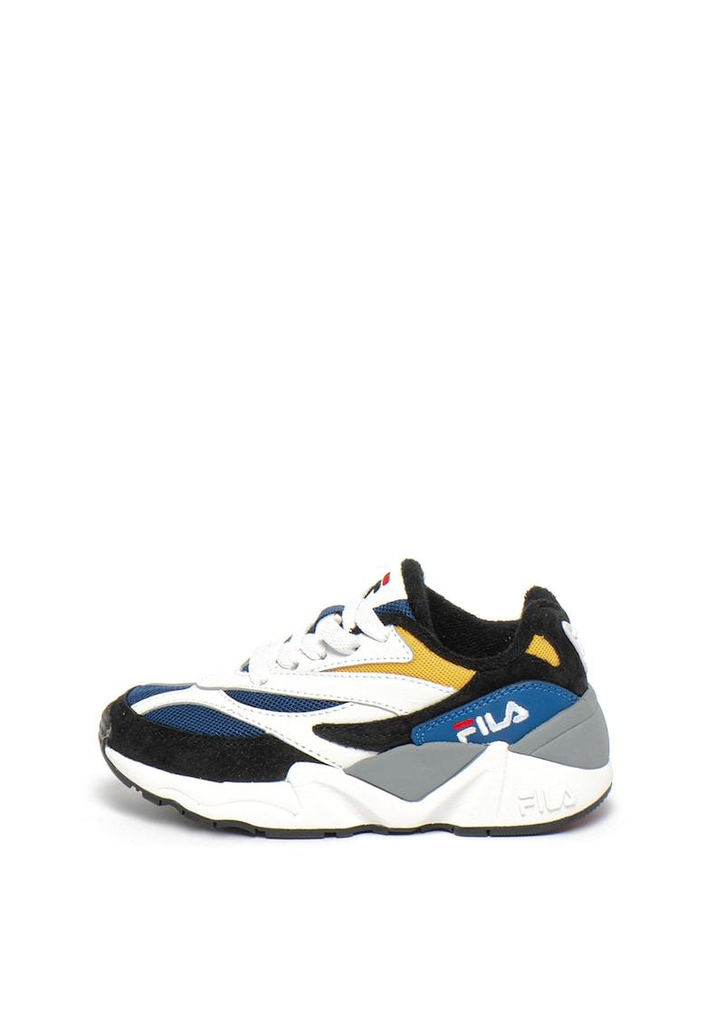 Pantofi sport cu detalii contrastante V94M de la Fila
