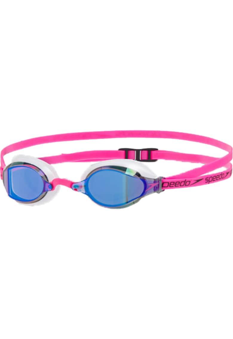 Ochelari inot Speedsocket Mirror - Roz/Albastru imagine promotie