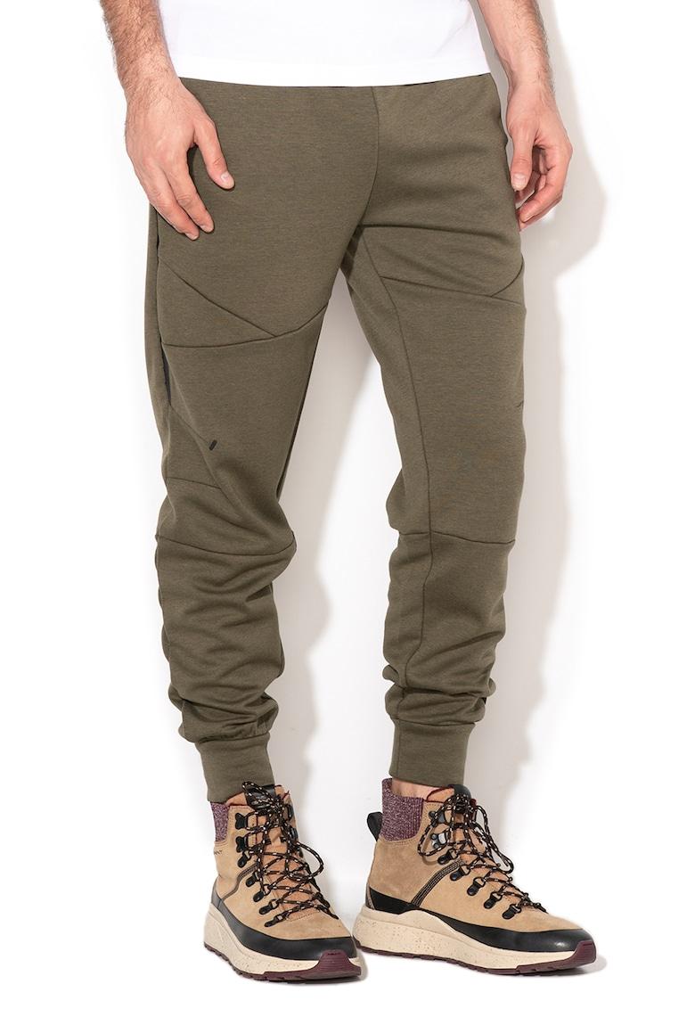 Pantaloni sport cu buzunare oblice Blake Fundango