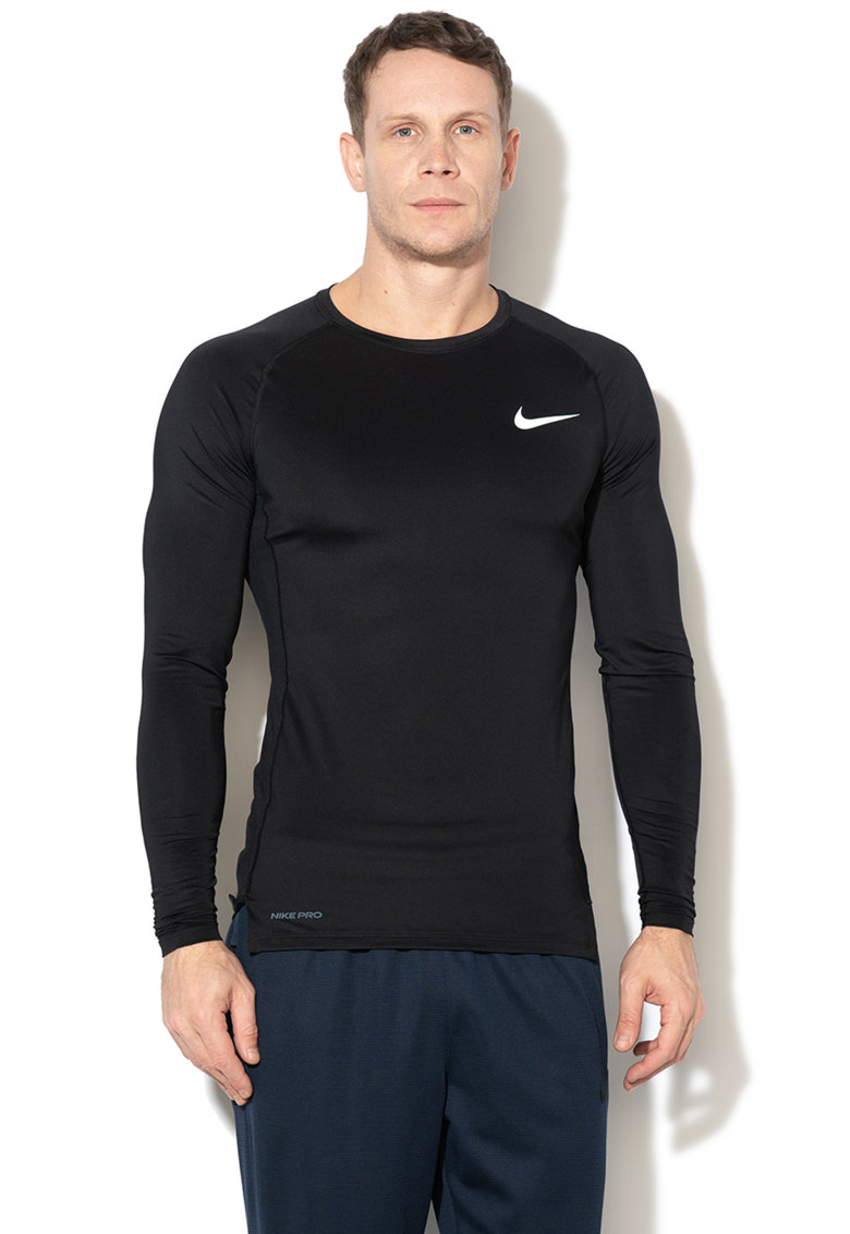 Bluza pentru fitness Dri-Fit imagine