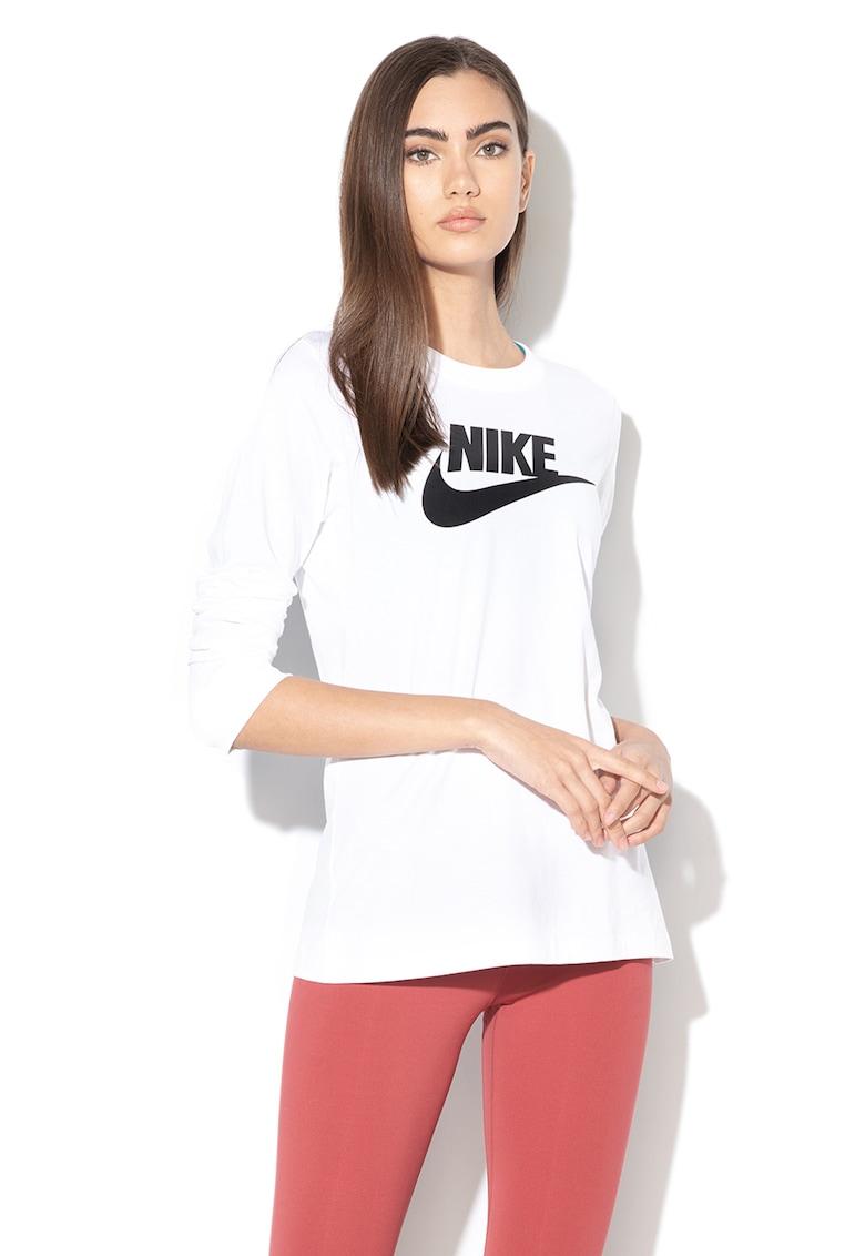 Bluza cu logo Essential imagine