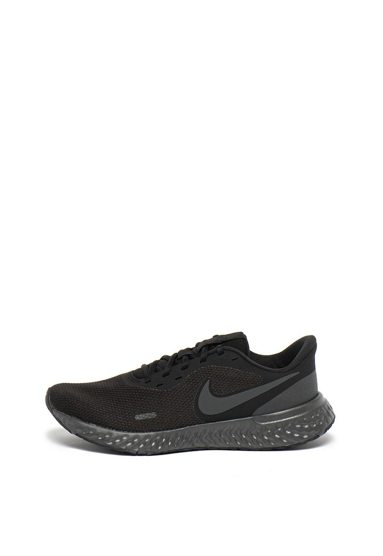Pantofi cu imprimeu logo – pentru alergare Revolution 5 Nike