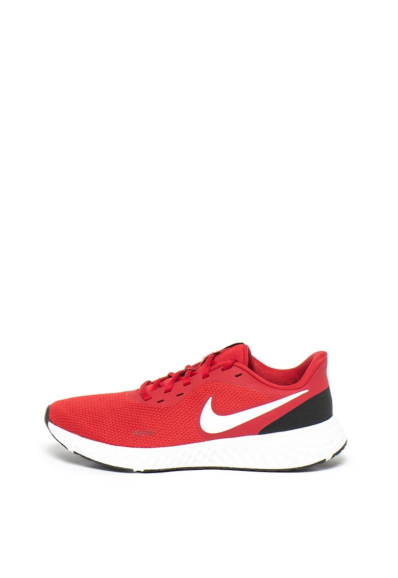 Pantofi sport din tricot - pentru alergare Revolution 5