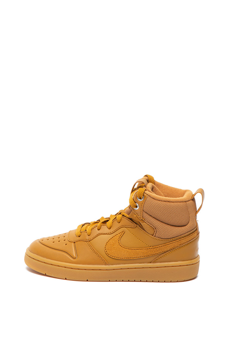 Pantofi sport mid-high Court Borough
