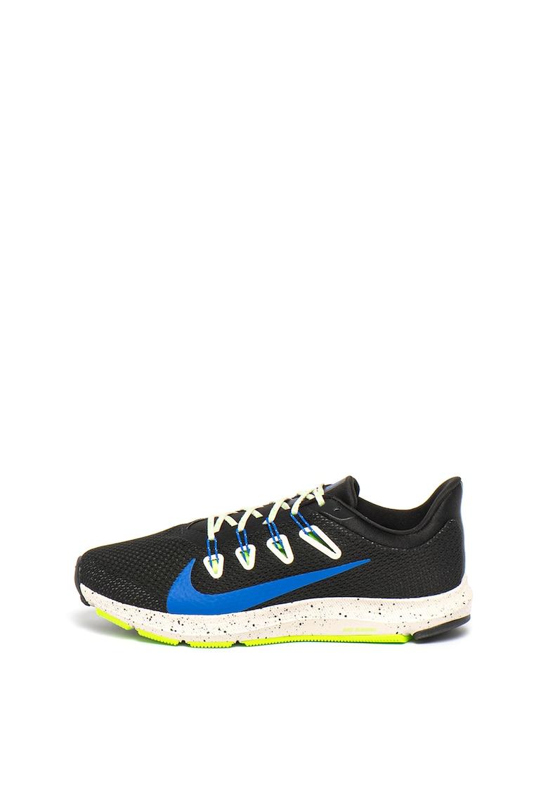 Pantofi cu detaliu logo – pentru alergare Nike Quest Nike