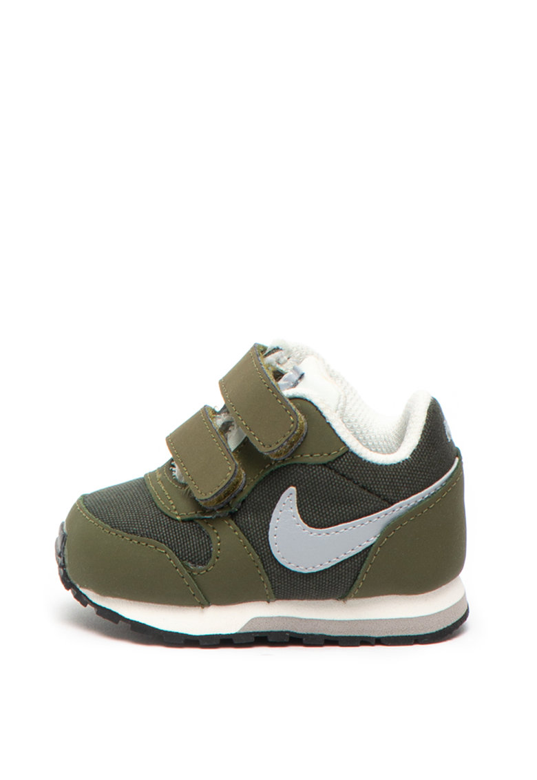 Pantofi sport de piele cu garnituri de material textil Runner 2 Nike
