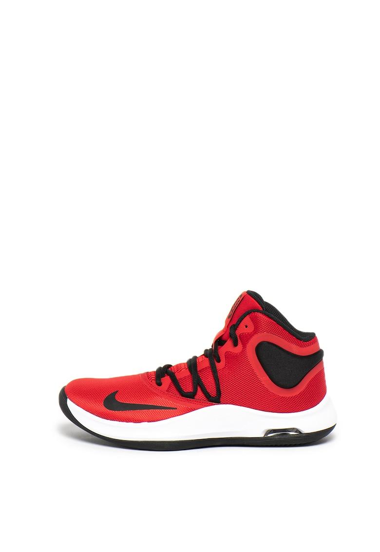 Nike Pantofi mid-high pentru baschet Nike Air Versitile IV
