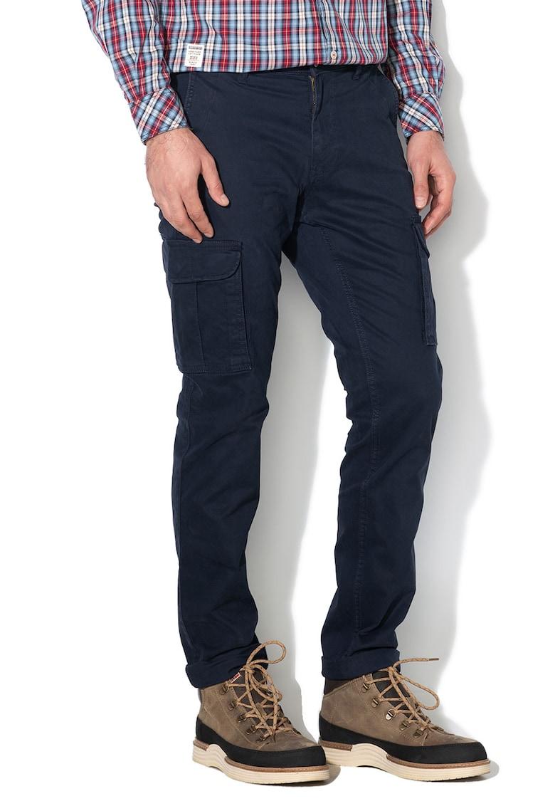 Pantaloni cargo slim fit Moto de la Napapijri