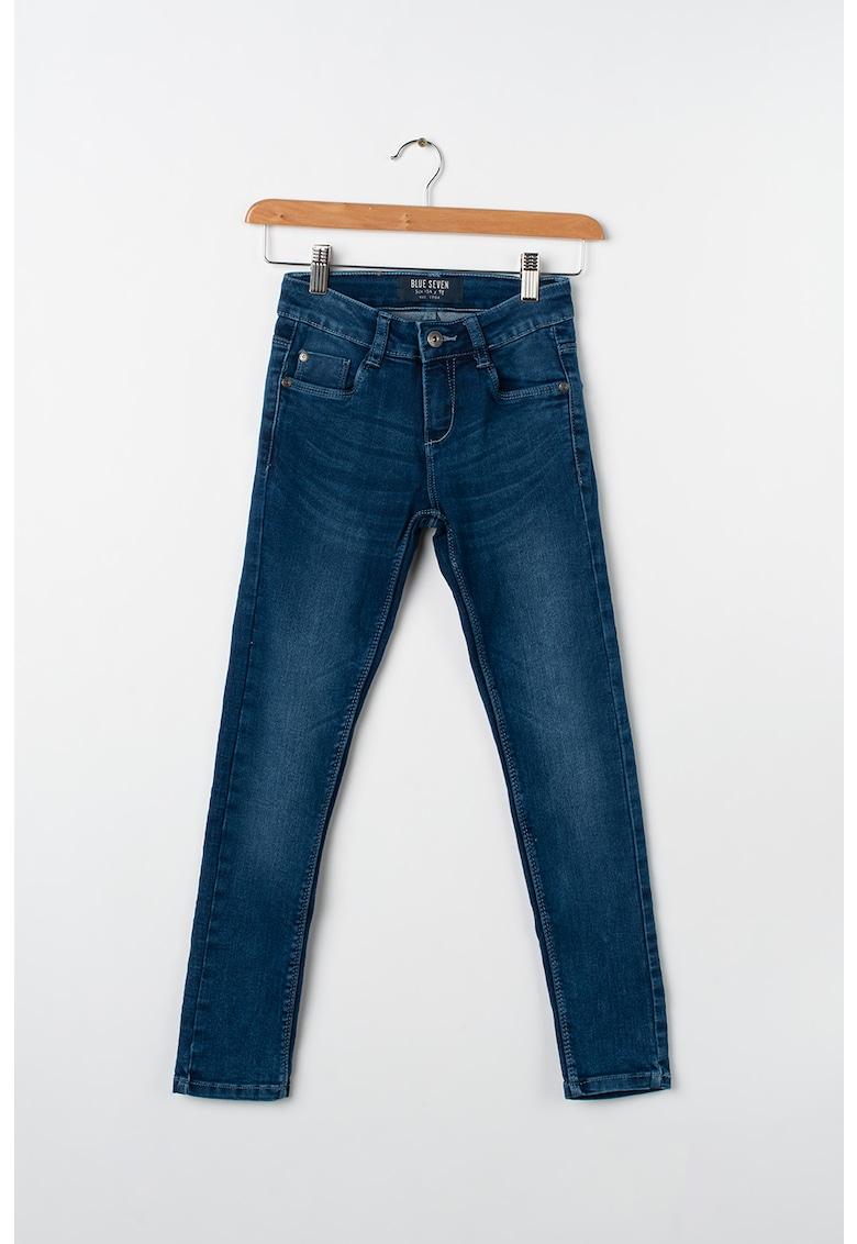 Blugi skinny imagine fashiondays.ro 2021