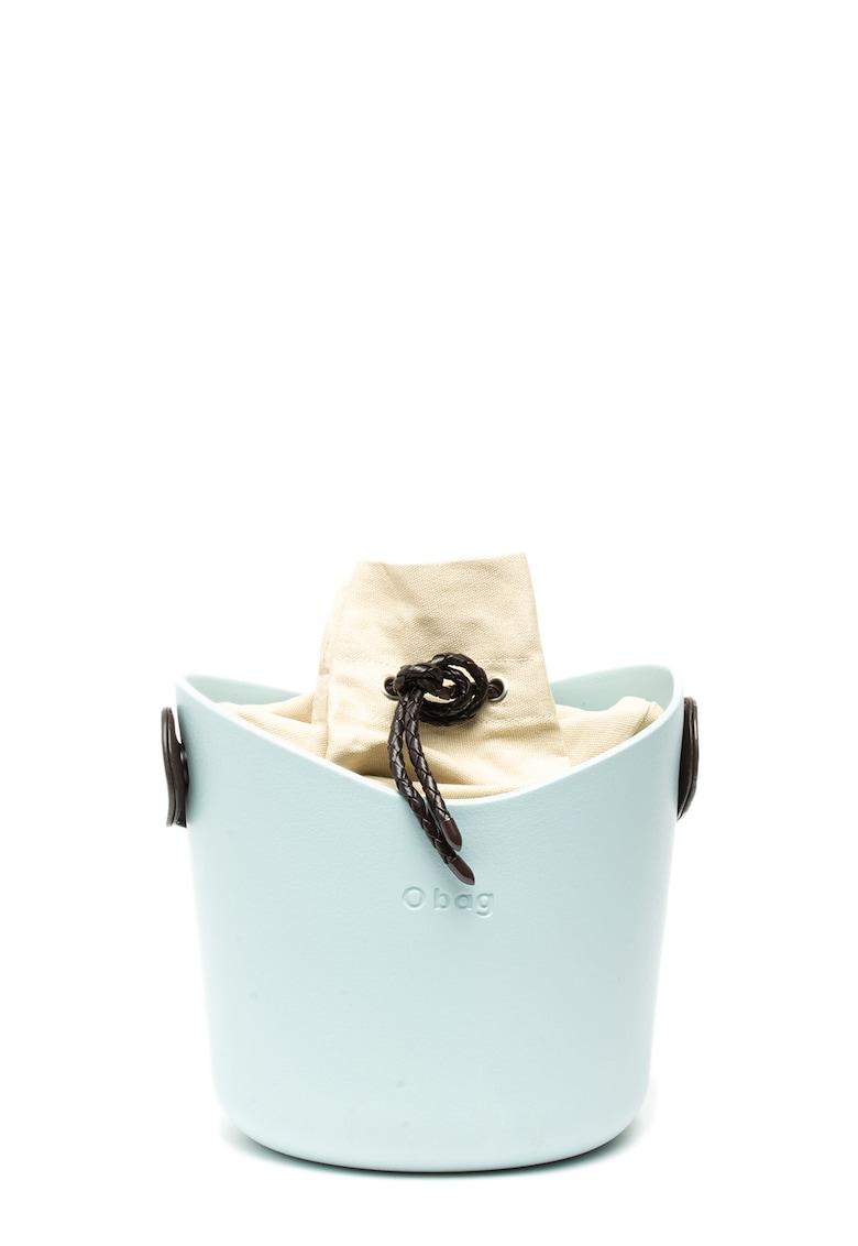 Geanta bucket de cauciuc