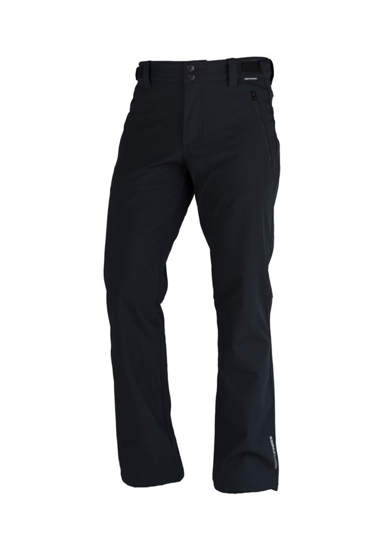 Pantaloni softshell impermeabili – pentru drumetii Geron NORTHFINDER