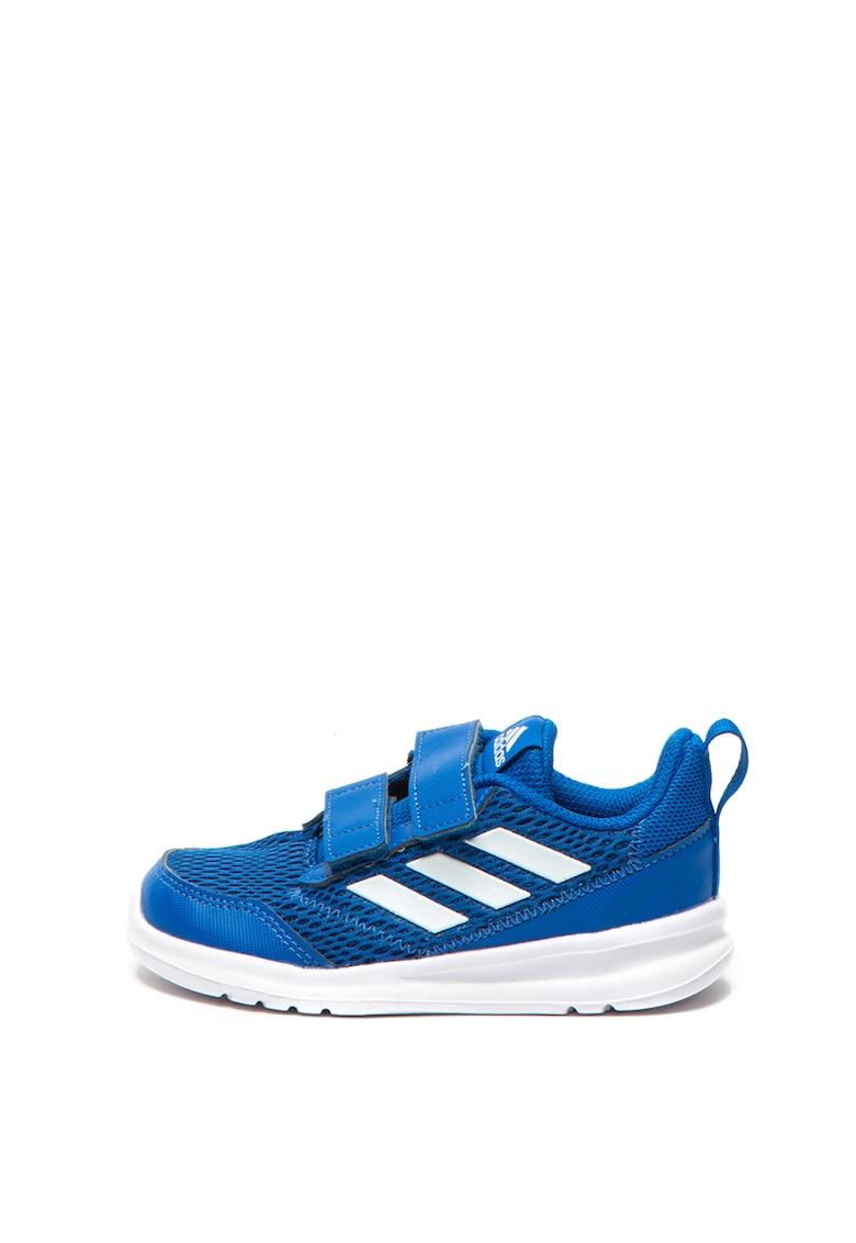 Pantofi sport de plasa - cu velcro Altarun