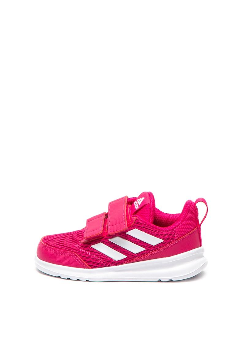 Pantofi sport din material textil – cu velcro AltaRun de la Adidas PERFORMANCE