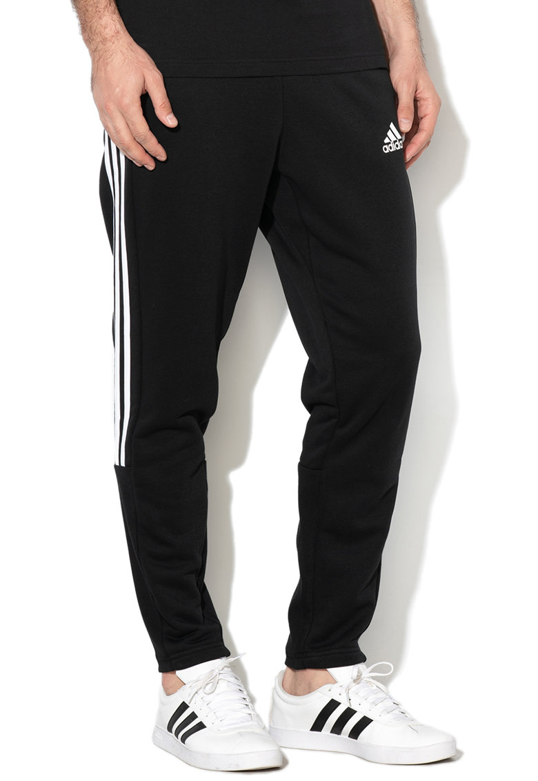 Pantaloni jogger – cu snur de ajustare in talie Adidas PERFORMANCE