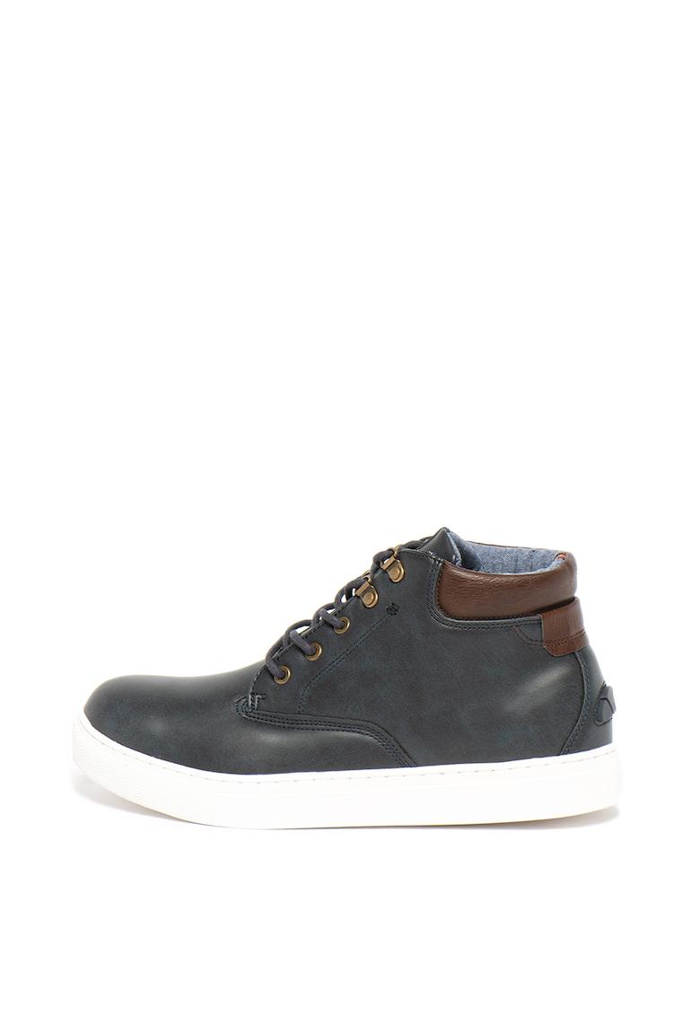 Pantofi casual de piele ecologica Burrier ELLESSE