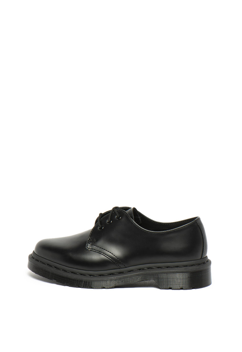 Pantofi de piele 1461 Mono
