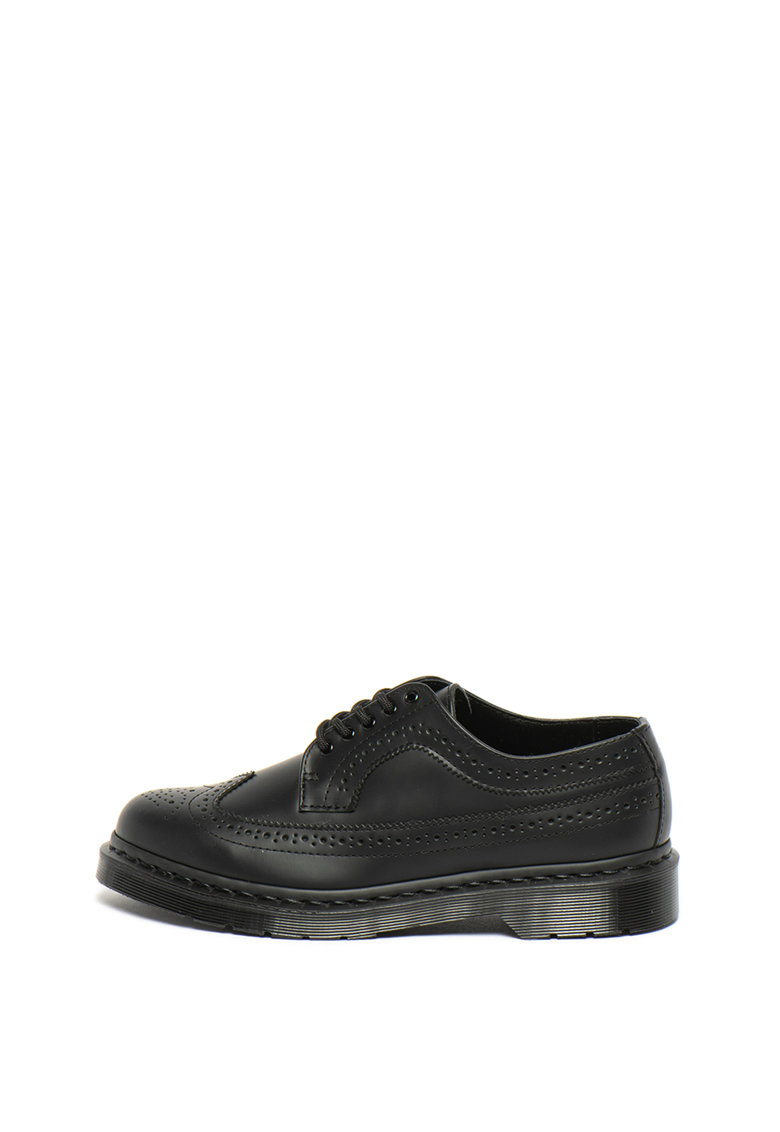 Pantofi de piele 3989