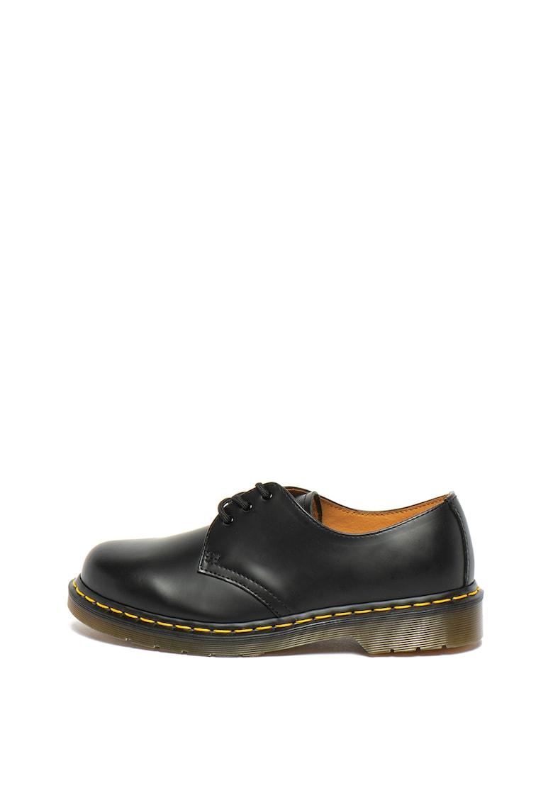 Pantofi de piele 1461