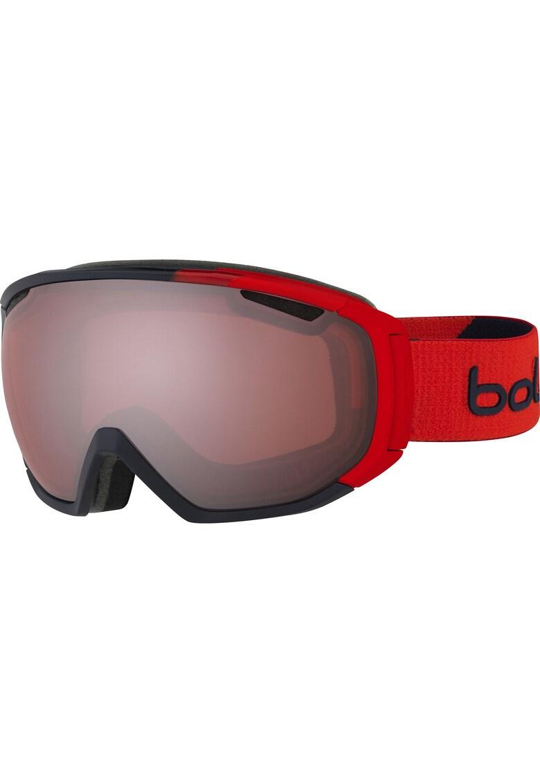 Ochelari ski TSAR - Red Vermillon