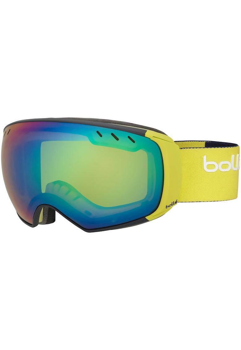 Ochelari ski Virtuose - Blue/Lime