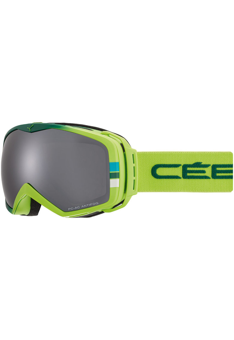Ochelari ski Flash Mirror Cat.3