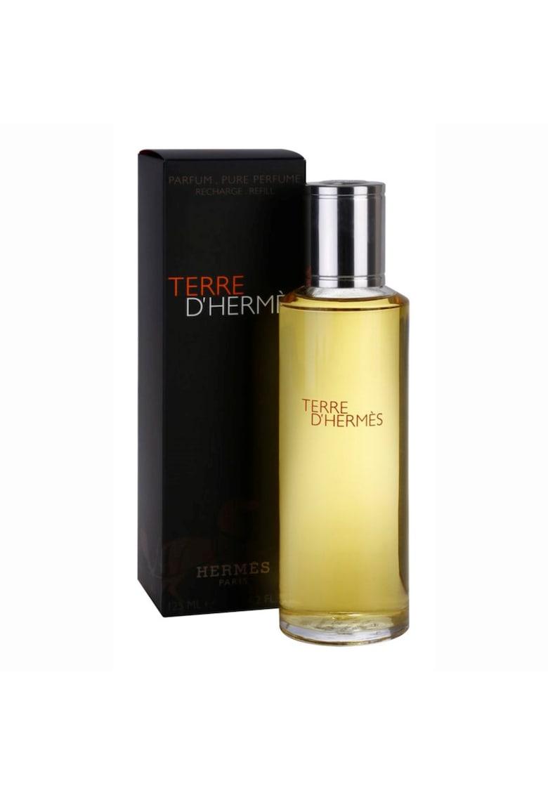 Apa de Parfum Terre D'Hermes Refill - Barbati - 125 ml