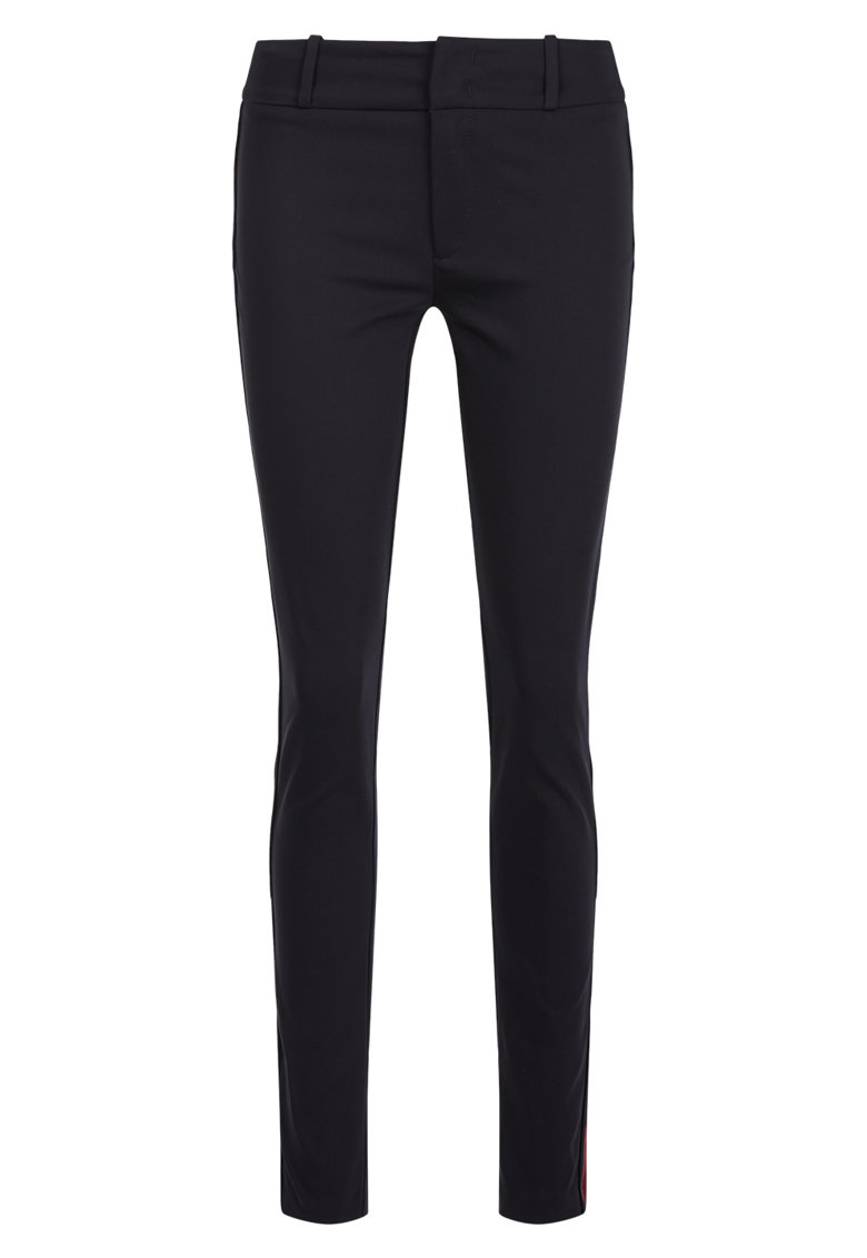 Pantaloni slim fit cu croiala super skinny de la sOliver