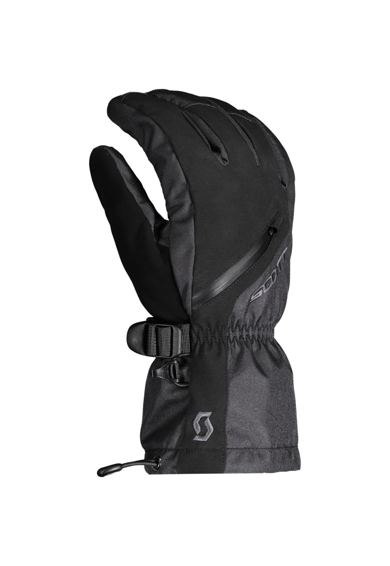 Manusi ski  Ultimate Pro - Black