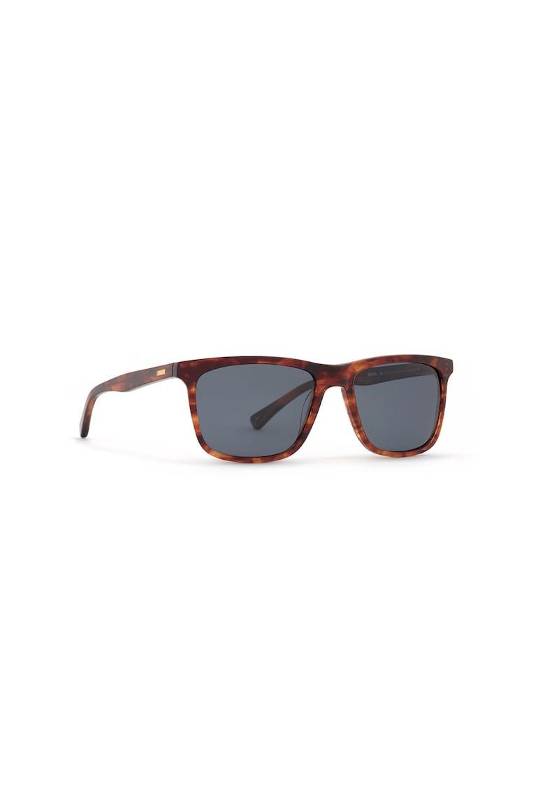 Ochelari de soare patrati cu lentile polarizate imagine