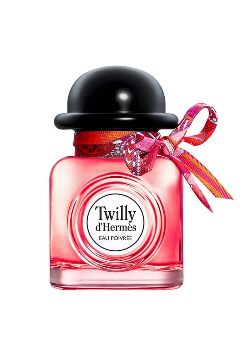 Apa de Parfum Twilly d'Hermes Eau Poivree - Femei - 50 ml