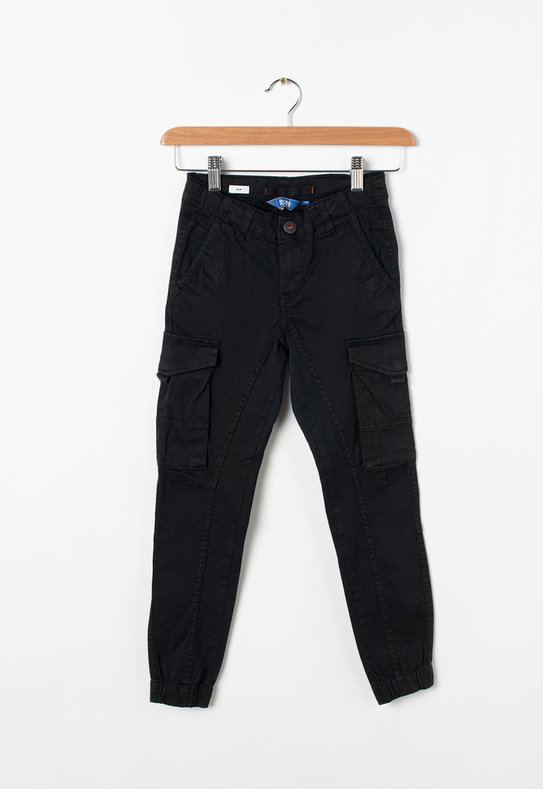Pantaloni cargo slim fit Flake
