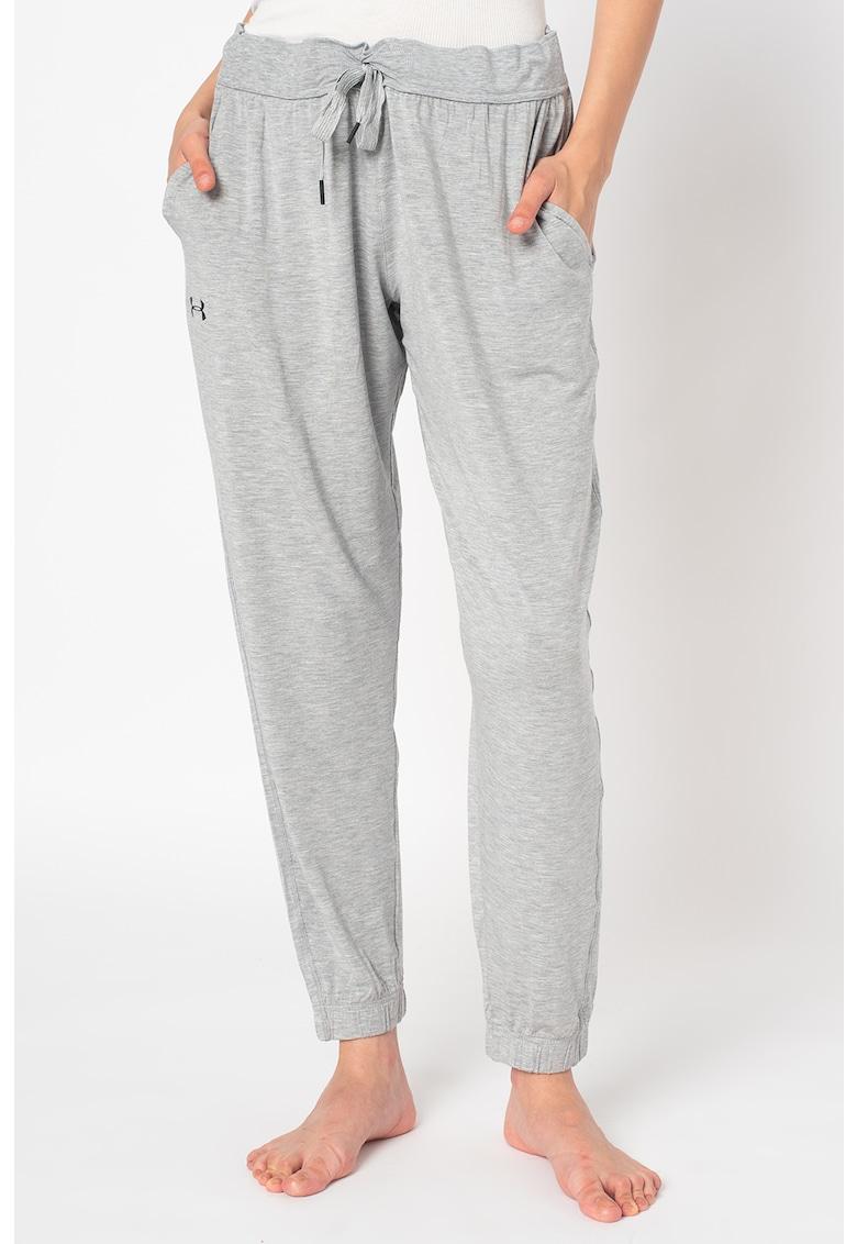 Pantaloni de pijama Recover Ultra Comfort imagine fashiondays.ro 2021