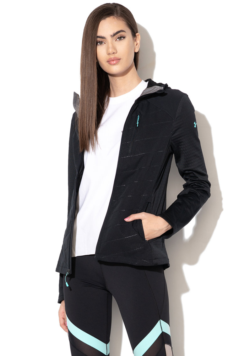 Jacheta pentru fitness Exert thumbnail