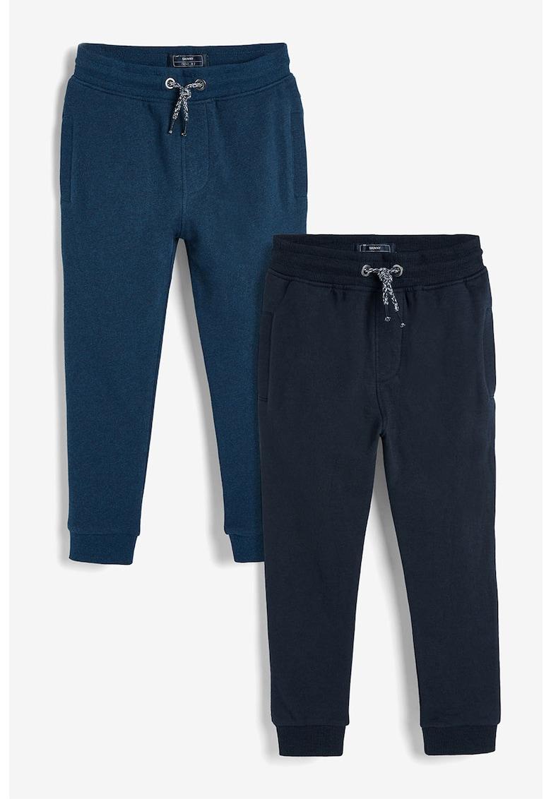 NEXT Set de pantaloni sport conici - 2 perechi