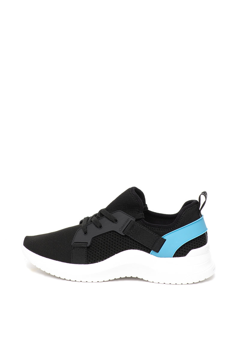 Pantofi sport din tricot fin Unni