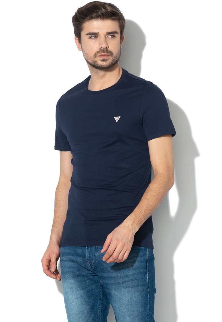 GUESS JEANS Tricou slim fit