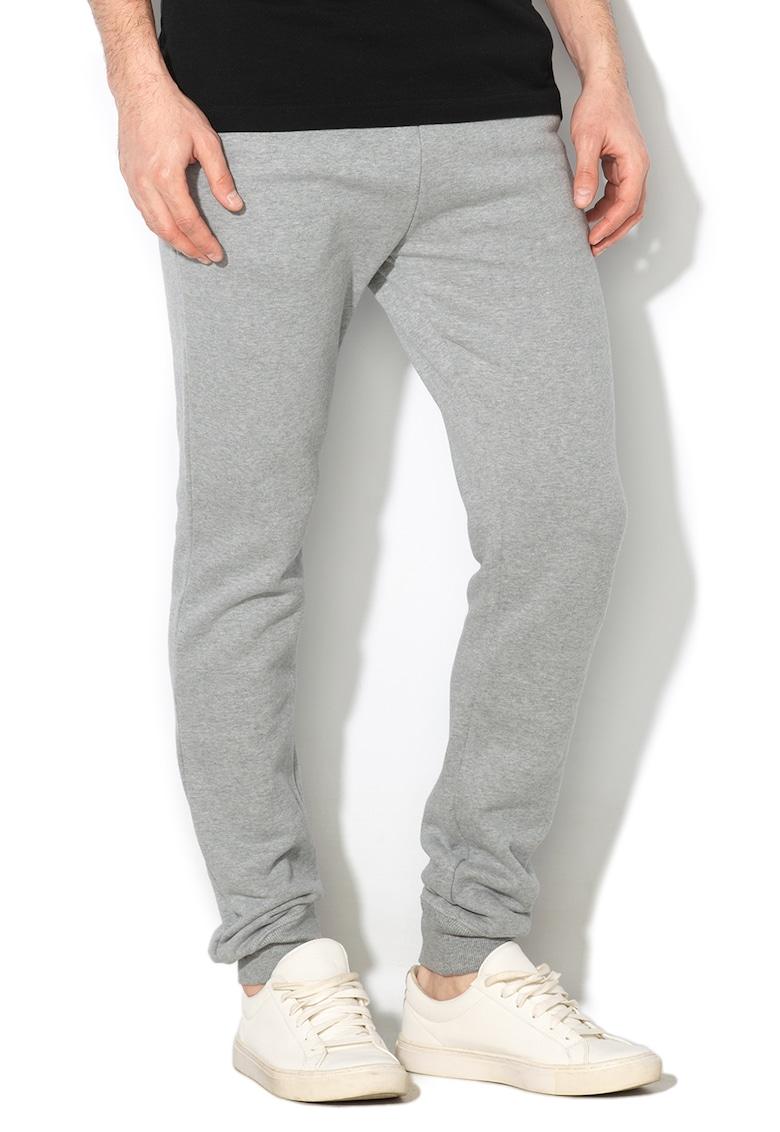Pantaloni sport cu captuseala din fleece Mamou
