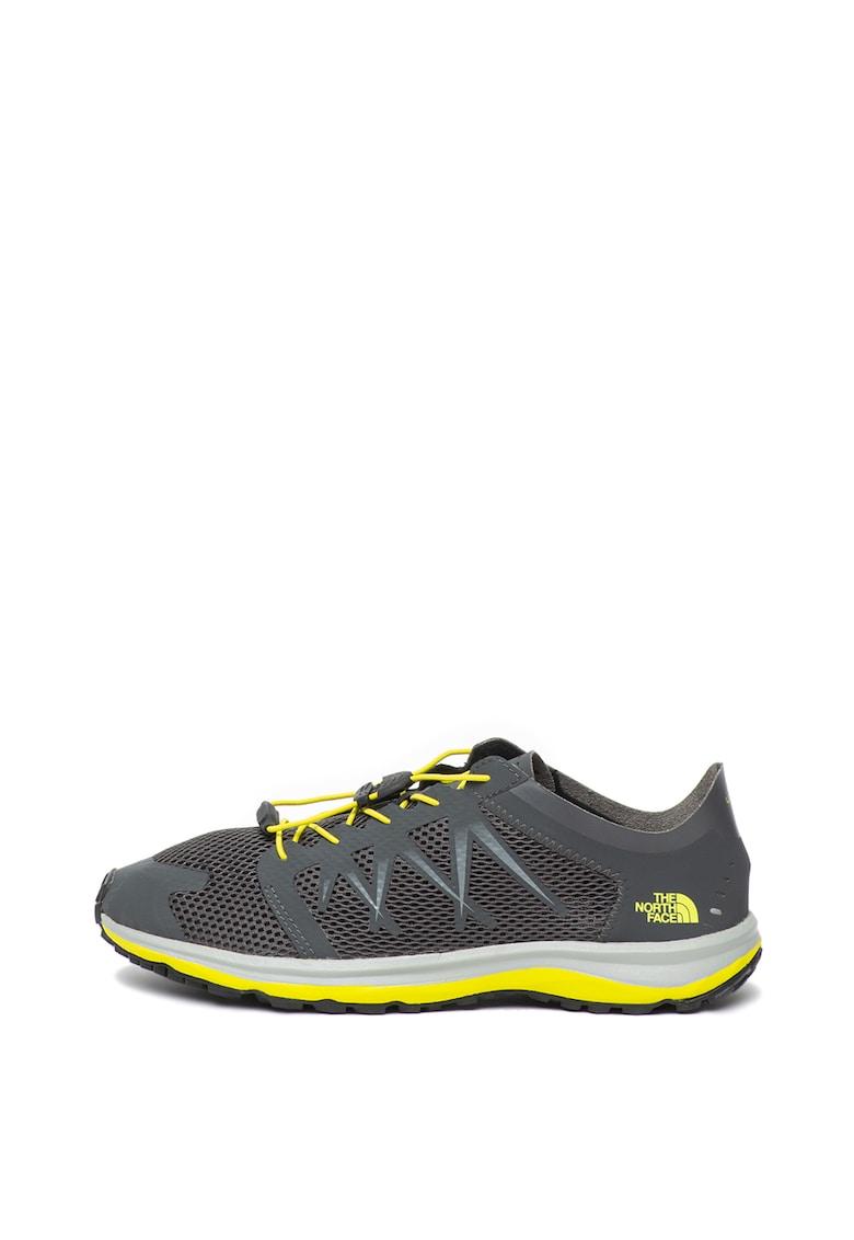 Pantofi pentru drumetii Litewave Flow de la The North Face