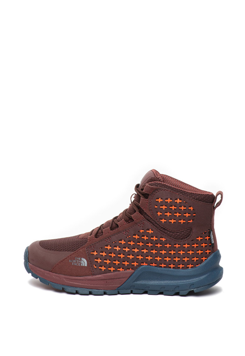 Pantofi sport mid-high impermeabili Mountain