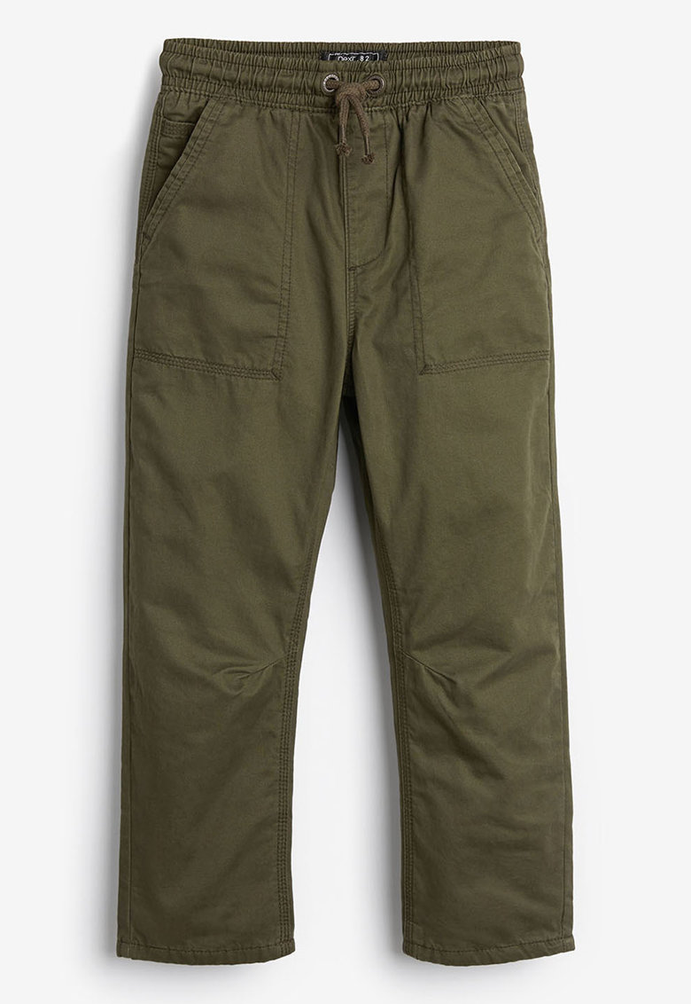 Pantaloni jogger din bumbac de la NEXT