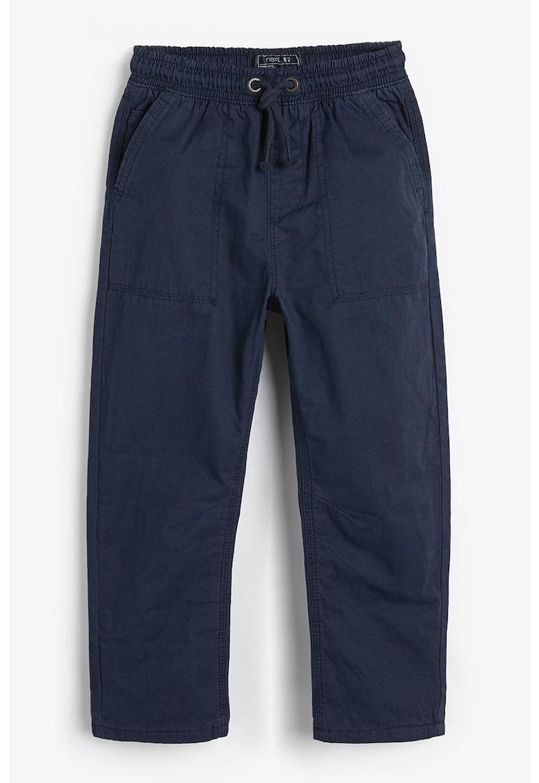 NEXT Pantaloni jogger din bumbac