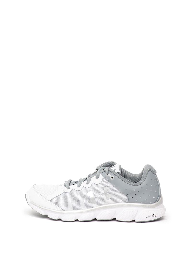 Pantofi usori - cu amortizare - pentru alergare Micro G Assert 6