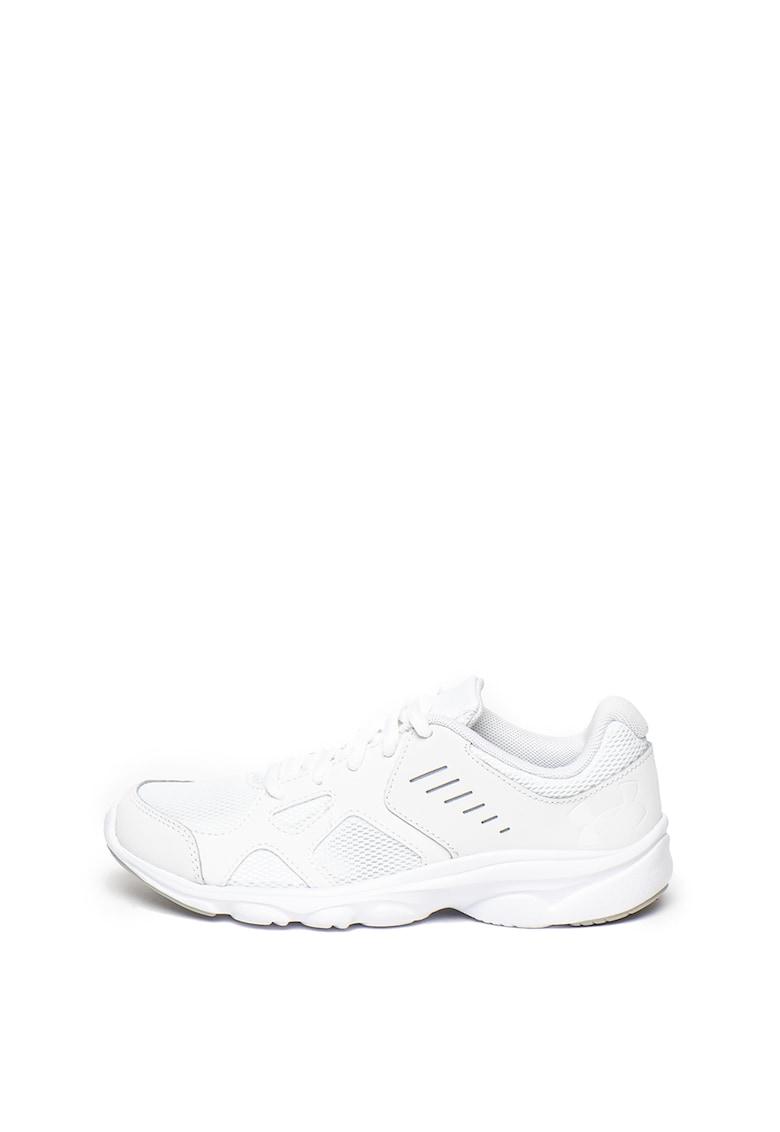 Pantofi sport cu garnituri de piele GS Pace imagine
